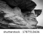 Hoodoos And Rock Formations...