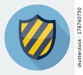 guard shield icon