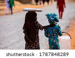 Argungu  Kebbi State  Nigeria ...