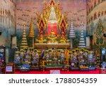 Nong Khai Province   Thailand   ...