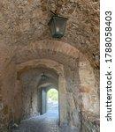 Entrance To Ancient Citadel....