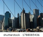 New York Usa November 2015 ...