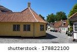 Odense  Denmark February 17 ...