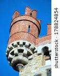 castle of albertis  genoa  italy | Shutterstock . vector #178824854