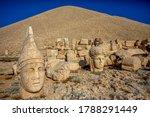 Tumulus Of Antiochos  Mount...