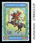 Algeria   Circa 1966   Postage...