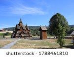 Heddal  Notodden Municipality ...