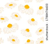 seamless pattern of hand drawn... | Shutterstock .eps vector #1788476603