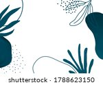 creative background with...   Shutterstock . vector #1788623150
