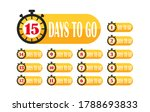 collection badges number days...