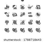 steak well crafted pixel... | Shutterstock .eps vector #1788718643