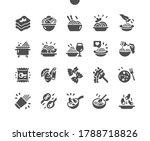pasta well crafted pixel... | Shutterstock .eps vector #1788718826