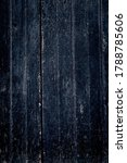 Dark Distressed Wood Texture....