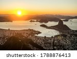 View Of Guanabara Bay And...