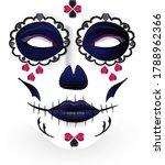 solated vector illustration.... | Shutterstock .eps vector #1788962366
