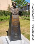 Statue Of John Houlding Founde...