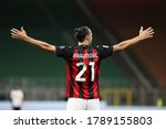 Italy  Milan  Aug 1 2020 ...