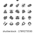 bakery well crafted pixel... | Shutterstock .eps vector #1789275530