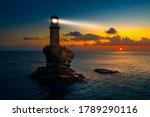 The Beautiful Lighthouse...