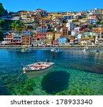 Parga Boat   Heaven On Earth  ...