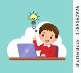 vector illustration of a... | Shutterstock .eps vector #1789362926