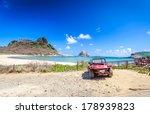 fernando de noronha  isle in...   Shutterstock . vector #178939823
