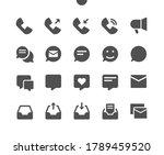 communication v1 ui pixel... | Shutterstock .eps vector #1789459520