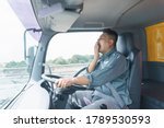 Professional Truck Driver ...