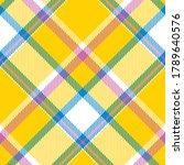 tartan scotland seamless plaid... | Shutterstock .eps vector #1789640576