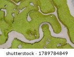 An Aerial Drone Image Of...