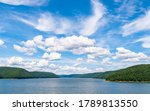 The Allegheny Reservoir In...