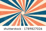 vector illustration retro... | Shutterstock .eps vector #1789827026