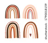 vector modern illustration.... | Shutterstock .eps vector #1790018159