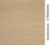 corrugated cardboard texture | Shutterstock . vector #179005640