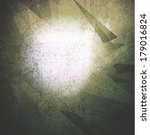 grunge background | Shutterstock . vector #179016824