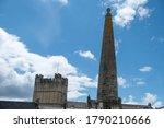 Richmond  North Yorkshire  Uk   ...
