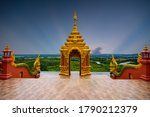 Wat Phra That Doi Phra Shan Is...