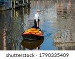 Alkmaar  Netherlands   May 3 ...