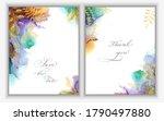 modern creative design  ... | Shutterstock .eps vector #1790497880