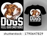 Eye Catching Dog T Shirts...