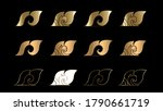 thai arts icons  concept the...   Shutterstock .eps vector #1790661719