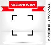 vector icon full screen   lorem ...