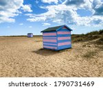 Great Yarmouth Beach Cabins In...