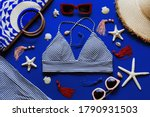 Woman's Beach Accessories ...