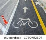 New Urban Transport Bikeway...