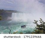 Niagara Falls  Ny  Usa  ...