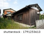 Vacant Houses In Japan Have...