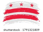district of columbia usa  ...   Shutterstock .eps vector #1791321809