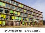 wageningen  netherlands  ... | Shutterstock . vector #179132858