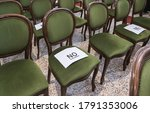 Alternately Assigned Seats In A ...